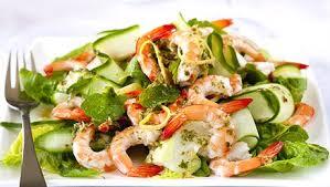 recette cuisine dietetique recette diététique de salade composée minutefacile com