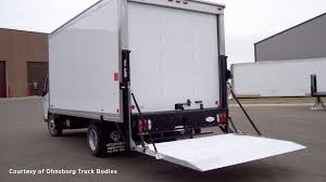 One Way Truck Rental With Liftgate - Best Image Truck Kusaboshi.Com Rental Truck With Liftgate My Lifted Trucks Ideas Austin Aurora Best Highway Products Flatbed Lift Gate Youtube Penske Intertional 4300 Morgan Box With Front Page Ta Sales Inc 2019 New Isuzu Npr Hd 18ft At Industrial 26ft Moving Uhaul 16 Ft Louisville Ky Vans Supplies Car Towing Tuckaway Operation And Safety 2016 Used Hino 268 24ft