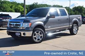 Pre-Owned 2014 Ford F-150 XLT Crew Cab In Crete #6C2021A | Sid ... Preowned 2014 Ford F150 Ford Crew Cab Pickup 1d90027a Ken Garff 2013 Platinum Full Review Youtube Price Photos Reviews Features Sport Truck Tremor Limited Slip Blog Sold Lifted 4x4 Xlt In Fontana Fx4 35l V6 Ecoboost 4wd Svt Raptor Black W Only 18k Miles Uerstanding The History Report 2014fordf150liatfrontthreequarters Talk Truck Sterling Gray Metallic Y C A R Used Fx2 Wnavigation At Saw Mill Auto