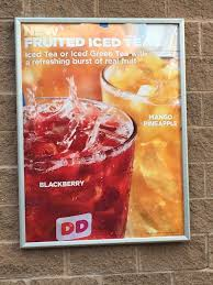 Dunkin Donuts Pumpkin 2017 by Can You Spot What U0027s Wrong With This Dunkin U0027 Donuts Ad U2014delish Com