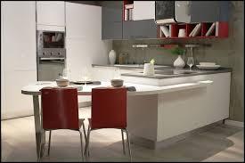Modern Minimalist Kitchen Interior Design Ideas – The Number e