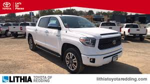 New 2018 Toyota Tundra Trucks For Sale In Redding, CA | Lithia ... Used 2016 Toyota Tundra Sr5 For Sale In Deschllonssursaint Slate Gray Metallic Limited Crewmax 4x4 Trucks 2017 Toyota Tundra Tss Offroad Truck West Palm Sale News Of New Car Release 2018 Trd Sport Debuts Kelley Blue Book Near Dover Nh Sales Specials Service 2014 Lifted At Warrenton Virginia Cab Pricing Features Ratings And 2012 4wd Coeur Dalene Pueblo Co