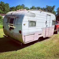 100 Restored Retro Campers For Sale Shastatrailers Hash Tags Deskgram