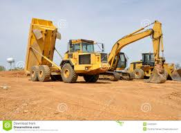100 Types Of Construction Trucks Large Vehicles Of
