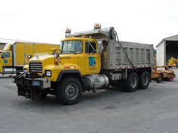 100 What Is A Tandem Truck Penndot Mack Dump Penndot Mack Rmodel Tandem Flickr