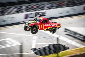 Price Returns From Injury For Stadium SUPER Trucks. Bangshiftcom Stadium Super Trucks A Huge Photo Gallery And Interview With Matthew Brabham Stadium Amrs Welcomes Boost Super Trucks To Round 5 Program Hlights From Super Ride Along With A Truck At Long Beach Pinterest Automatters More The Bittntsponsored Female Racer Rocks In Toronto Highflying Thrwheeling On Street Circuit Are Like Mini Trophy They X Games Robby Gordon Qotd Your Choice For Mental Motsports The Truth About Cars