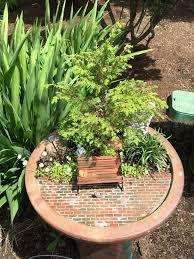 2 Unique Rustic Garden Ideas