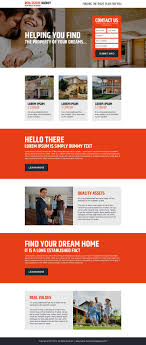 25 Best Real Estate Landing Page Design Images On Pinterest | Real ... Clean Up These Common Web Design Flaws Addthis Blog Sunburst Realty Asheville Real Estate Website Land Of Milestone Community Builders Taps Marketing Experts Websites Archives 4rd Real Estate Listing Lead Capturing Landing Page Design Stellar Homes Group Redesign Home Listing Page Mls Serious Modern For Jordin Crump By Maheshyadav2018 White Wordpress Theme 44205 Interactive Builds Top 20 The Best Landing Pages Lead Generation