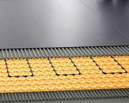 floor heating san diego marble tile
