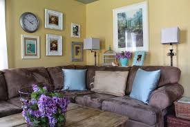 Narrow Sofa Table Behind Couch by Separating A Sectional Sofa U0026 Other Changes Love My Simple Home