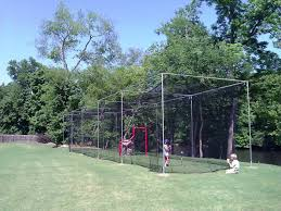 What To Look For In Selecting Backyard Batting Cages - Arcipro Design How Much Do Batting Cages Cost On Deck Sports Blog Artificial Turf Grass Cage Project Tuffgrass 916 741 Nets Basement Omaha Ne Custom Residential Backyard Sportprosusa Outdoor Batting Cage Design By Kodiak Nets Jugs Smball Net Packages Bbsb Home Decor Awesome Build Diy Youtube Building A Home Hit At Details About Back Yard Nylon Baseball Photo