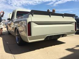 Spoiler C10 | Chevy Trucks | Pinterest | Cars, Chevrolet And C10 ... Vicrez Chevrolet Silverado Gmc Sierra 072013 Premier Nascar Style Rear Spoiler Bizon Truck Cab Spoiler Youtube Duraflex 112720 Downforce Fiberglass Rear Droptail Aerodynamic Benefits Mpg Droptailcom Guy Puts Giant Star Wars On Back Of Truck Pic Daf Xf 105 Bumper Solguard Exclusive Parts Hdware Egr Tonneau Cover With Spoilerlight Man Tgs Roof And Fairings Lamar Dodge Charger 12014 3 Piece Polyurethane Wing