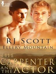 The Carpenter And Actor Ellery Mountain Series Book 3