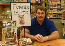 Travis D. Waters, Author Of The Westcoast Kid ® Barnes And Noble Book Store With Blooming White Trees In Front Of Haul 1 August 13 2015 Youtube Kimberlys Journey Tales Of Norse Mythology Colctible Edition Amp Names Its Fourth Ceo Since 2013 Fortune I Spent All Day In A So Could Take Selfie With And Building Union Square New York City Ny Flickr Shopping Video Kids Character Storytime Our Trip To Whlist Bonding Over Anthropologie Space On Bethesda Row Interview Bookseller Caught Stealing At Barnes Noble Prank