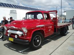 1957 Chevrolet 1500 Truck | 1957 Chevrolet 1500 Truck. Austr… | Flickr 1957 Chevrolet Pick Up Truck 3100 Pickup Snow White Street The Grand Creative Rides For Sale 98011 Mcg A Pastakingly Restored Is On Display At Rk Motors Near O Fallon Illinois 62269 Cameo 283 V8 4 Bbl Fourspeed Youtube 2000515 Hemmings Motor News Flatbed Truck Item Da5535 Sold May 10 Ve Oneofakind With 650 Hp Heads To Auction Bogis Garage Cadillac Michigan 49601