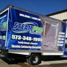 SteamPro Carpet Cleaning Lebanon MO