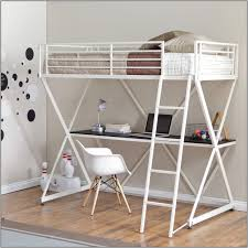 Bunk Bed With Desk Walmart by Bed Frames Loft Bed Ideas For Small Rooms College Loft Beds For
