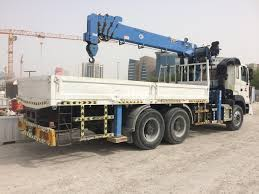 10 Ton Boom Truck For Sale | Qatar Living