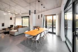 penthouse chalet heine architekturobjekte heinze de