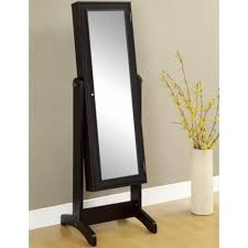 Ideas Of Belham Living Large Standing Mirror Locking Cheval ... Innovation Mirror Armoires White Jewelry Armoire Fniture Charming Cheval Ideas Free Standing Chest Dark Cherry Plans Home Design Costway Cabinet Box Storage Stand Organizer Tips Interesting Walmart Floor Mirrors Beautiful Amazoncom Black Mirrored Amoire W Of Belham Living Large Locking Wall Mount With Drawers