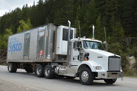 Back To The Trans-Canada Highway, Pt. 1 Pepsi Truck Driving Jobs Find Syscos Here Youtube Tistoyz1s Favorite Flickr Photos Picssr Cadian Court Rules Against Driverfacing Cameras I90 In Montana Pt 3 Anthem Insulation Truck Fire Glasvan Great Dane Gvgreatdane Twitter Applied Lng Extends Supply Deal With Sysco World News Preorders 50 Tesla Semi Trucks Florida Trucking Association