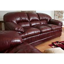 Lice removal from leather furniture is easier than from cloth furniture