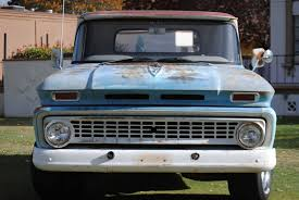 100 Chevy Stepside Truck For Sale 1963 C1o Survivor Origmotor Transruns 90