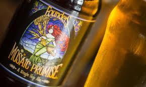 Smuttynose Pumpkin Ale Calories by Founders Backwoods Returns In 12oz U0026 750ml Bottles