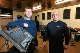 100 Studio Son First Look Inside New Studio At Former Iconic Dundee Pub