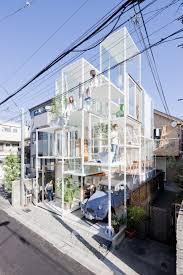 100 House Na NA Sou Fujimoto Architects Archello