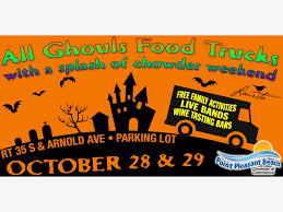 Halloween Activities In Nj by All Ghouls Weekend U0027 On Tap In Point Beach For Saturday And Sunday