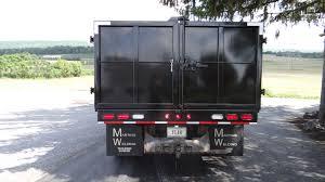 Martin Truck Bodies - HighLander Dump Body