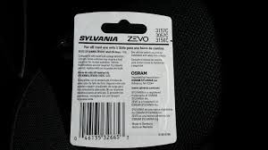 review sylvania zevo led bulbs hidplanet the official