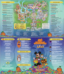 Halloween Haunt Worlds Of Fun 2017 by Guide To Mickey U0027s Not So Scary Halloween Party 2017