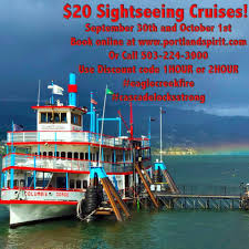 $20 #boatride Use #discount Code 1hour... - Columbia Gorge ...