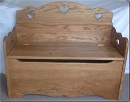 wooden toys chest exquisite quality amish handmade wooden toy