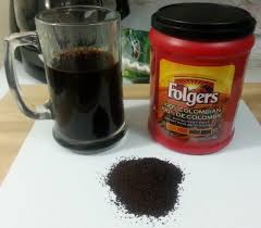 Folgers Colombian Coffee Review