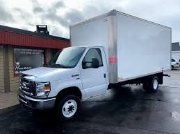 Cutaway-Cube Vans For Sale On CommercialTruckTrader.com New Box Trucks For Sale Caforsalecom Isuzu 600p Brand New White Color Cargo Box Truck 95hp For Sale 2000 16 Foot Truck Wiring Diagrams 1992 Intertional 4900 Item Dd0210 Sold Octo 2005 Freightliner M2 Tandem Axle By Arthur Trovei Global Used Sales Dealer In Tampa Goodyear Motors Inc Nqr 19 Salepower Lift Gatelow Miles 2018 Ram 2500 4wd Trd Crw 64 Box At Landers Chrysler In Ma Ford F150 Xlt Supercrew 55