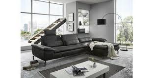 dieter knoll sofa wohnlandschaft l form neuwertig