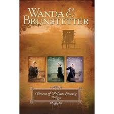 Sisters Of Holmes County By Wanda E Brunstetter