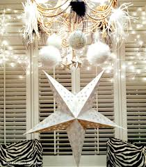 New Years Eve Decorations and Ideas