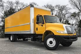 100 Penske 16ft Truck Used S In Stock International Used Centers