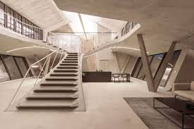 100 Minimalist Loft In Salzburg Austria ArtPeopleNet