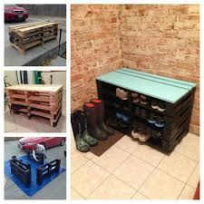 Bench Shoe Storage by 28 Clever Diy Shoes Storage Ideas That Will Save Your Time