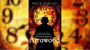 Arrowood By Mick Finlay 23 March