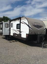 100 Custom Travel Trailers For Sale Used 5th Wheels Toy Haulers For In MO