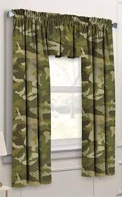 Geo Shower Panels by Amazon Com Dream Factory Geo Camo 3 Piece Camouflage Kids Bedroom