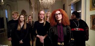 13 Books To Read Now That American Horror Story Coven Has A New Supreme