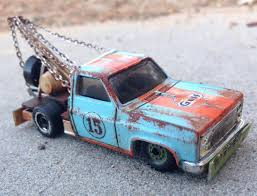CUSTOM MADE Hot Wheels Chevy Silverado Gulf Theme Tow Truck Rusty ... Hot Wheels How To Make A Hot Wheels Custom Rust Tow Truck Como Greenlight 2018 Blue Collar Series 4 1956 Ford F100 Tow Truck Get Trend Rooftop Race Garage With Vehicle Cheap Find Deals On Line M2 Machines Auto Trucks 1958 Chevrolet Lcf R42 0001153 Custom Made Chevy Silverado Gulf Theme Rusty Custom Trucks And Cars Youtube Amazoncom Twin Mill Ii 783 1998 Toys Games 20022 Power Plower Purple 24 Noc 1 64 Scale 2 26025 Mario Bros Yoshi Car 1983 Steves Towing Maline 1981 Rig Wrecker Hot Wheels City Works 910 Repo Duty On Euro Short