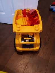 Mega Bloks Large Cat Dumper Truck | In Blantyre, Glasgow | Gumtree Mega Bloks Caterpillar Lil Dump Truck Highquality Crisbordalaser Buy Centy Toys Concrete Mixer Yellow Online At Low Prices In India Cat Urban Office Products Large Megabloks Cat Dump Truck Brnemouth Dorset Gumtree 13 Top Toy Trucks For Little Tikes Storage Accsories Dropshipping 2 1 And Plane Assembled Blocks Spacetoon Store Uae Large Value 3 Pack Cstruction Site Light With Pintle Hitch Plate For And Small Tonka Or Bloks Large Cat Dumper Truck Blantyre Glasgow John Deere Vehicle Walmartcom